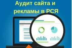 Сделаю аудит рекламной кампании 23 - kwork.ru