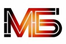 Логотип, баннер, афиша 14 - kwork.ru