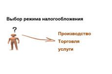 Подготовлю ответ на вопрос по налогообложению 7 - kwork.ru