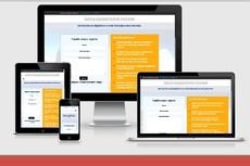 Готовый сайт для продажи входных, металлических дверей 11 - kwork.ru