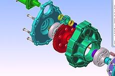 Создам 3D модель по вашим чертежам 34 - kwork.ru