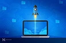 Установка, перенос сайта на хостинг + защита от CloudFlare 4 - kwork.ru