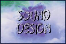 Sound design или звуковое оформление 2 - kwork.ru