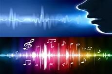 Скучный текст лекции, книги - в mp3 с Вашей музыкой 15 - kwork.ru
