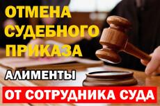 Банкротство физического лица 31 - kwork.ru