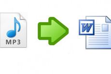 Перепечатаю текст с картинки в Word, Excel и т.д 3 - kwork.ru
