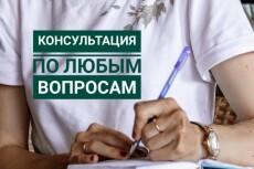 Консультация бронирование и оплата отелей. Как сэкономить 5 - kwork.ru