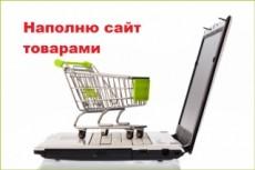 Напишу до 25 уникальных комментариев на ваш сайт 33 - kwork.ru