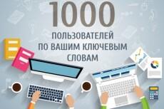 Продвижение сайта по ключевым запросам в Google 10 - kwork.ru