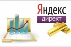 Профессионально настрою поисковую рекламу в Яндекс.Директ 22 - kwork.ru