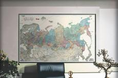 Оформлю карты, схемы, картограммы 20 - kwork.ru