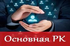 Рекламные кампании в Яндекс.Директ и РСЯ 13 - kwork.ru