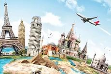 Помогу собраться в самостоятельное путешествие без тур.фирмы ( travel-поддержка) 16 - kwork.ru
