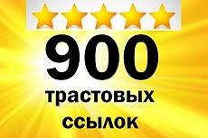 Размещу вашу статью с вечной ссылкой на 5 сайтах с общим ИКС 71200+ 6 - kwork.ru