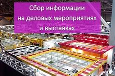 Красиво оформлю группу Вконтакте 33 - kwork.ru