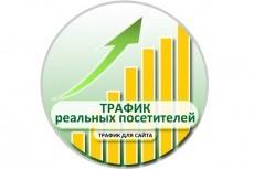 25000 увидят рекламу 4 - kwork.ru