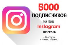 Перепечатка текста с PDF-скана, фото, рукописей около 22.000 символов 14 - kwork.ru