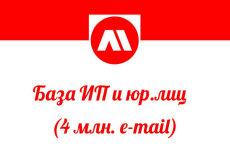 Сбор информации, товаров с любого сайта, интернет-магазина. Парсинг 32 - kwork.ru