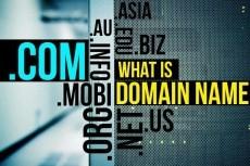 Найду свободные домены с обратными ссылками по вашей тематике (10 шт.) 9 - kwork.ru