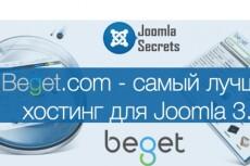 Установка автонаполнения на сайт Wordpress 7 - kwork.ru