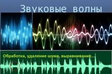 Рекламный аудиоролик любой продолжительности 4 - kwork.ru