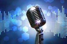Транскрибация аудио, видео в текст. 80 минут 3 - kwork.ru