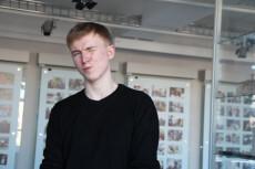 Ретушь старых фотографий 4 - kwork.ru