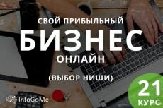 Пакет из 25 курсов. Быстрые деньги в Instagram 4 - kwork.ru