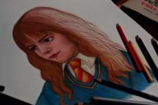 Нарисую цифровой портрет по фото 4 - kwork.ru