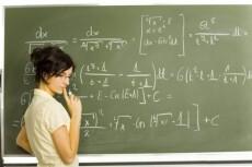 Физика - помогу с аналитическим решением и численным моделированием 15 - kwork.ru