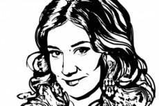 Нарисую портрет по фотографии 21 - kwork.ru