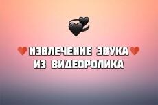 Сделаю качественную обводку со всеми деталями 6 - kwork.ru