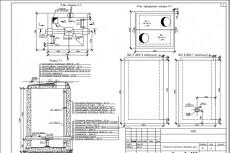 Электромонтажный проект квартир 17 - kwork.ru