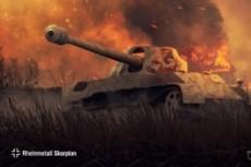 Прокачаю 15 аккаунтов в War Thunder 15 - kwork.ru
