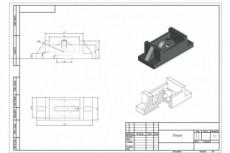 Создам архитектурную графику 9 - kwork.ru