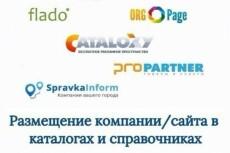 Рассылка email адресов по вашей базе. Вручную 17 - kwork.ru