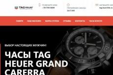 Продам интернет-магазин по продаже рюкзака SwissGear 20 - kwork.ru