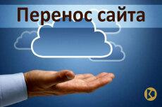 Установлю Wordpress на хостинг 20 - kwork.ru