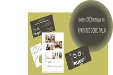 Создам макет открытки 7 - kwork.ru