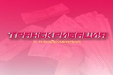 Срочный рерайтинг, рассмотрю все варианты 16 - kwork.ru