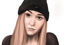 Нарисую персонажа 25 - kwork.ru