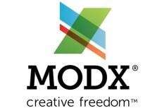 Доработка сайта MODx 9 - kwork.ru