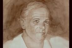 Нарисую ваш портрет акварелью 12 - kwork.ru
