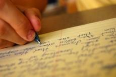 Напишу сочинение или эссе на любую тему 11 - kwork.ru