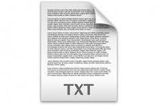 Напишу техническое задание -тз для  любого ИТ проекта 17 - kwork.ru