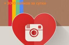 3000 посетителей НА САЙТ ЗА 2 ДНЯ ИЗ поисковиков, ПО ключевым запросам 6 - kwork.ru