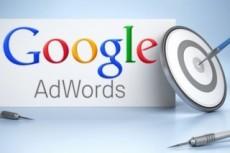 Настройка Google Adwords - контекстной рекламы 50 объявлений 37 - kwork.ru