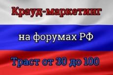 Индексируемая жирная ссылка с популярного блога bloglovin. com 29 - kwork.ru