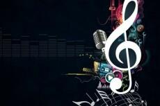Напишу песню в стиле рэп 22 - kwork.ru