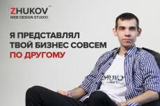 Оформление аккаунта 13 - kwork.ru
